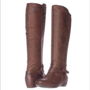 Baretraps hidden wedge boots